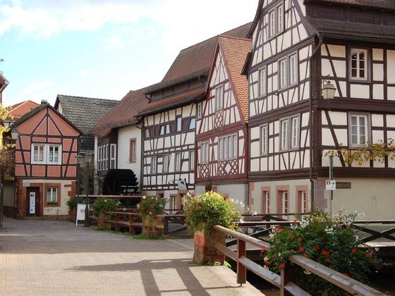 Annweiler (Altstadt)